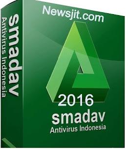 Smadav Antivirus 2016 Rev. 10.8