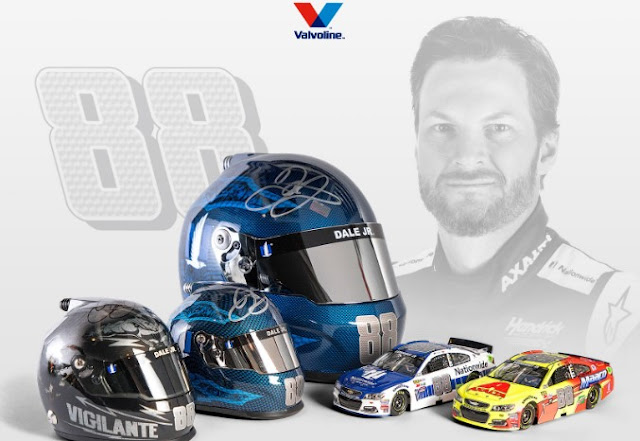DALE EARNHARDT JR SIGNATURE SWEEPSTAKES