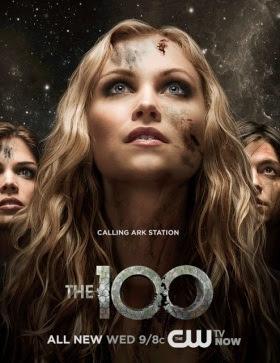 Baixar The 100 2ª Temporada Dublado