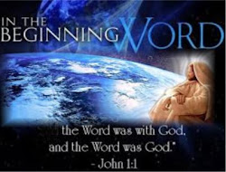 Loving Eternal Word