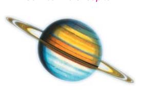 8 Planet dan Cirinya