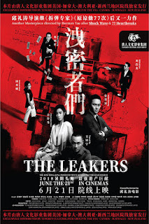 The Leakers Legendado Online