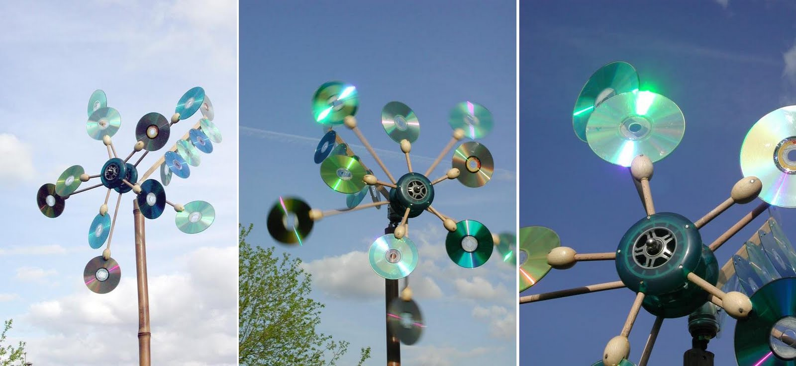 20 Creative And Cool Ways To Reuse Old Cds
