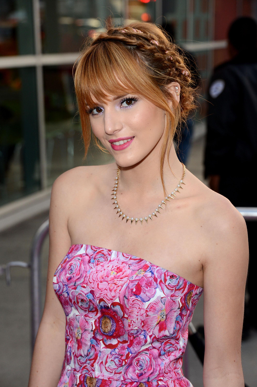 Pictures & Photos of Bella Thorne - IMDb