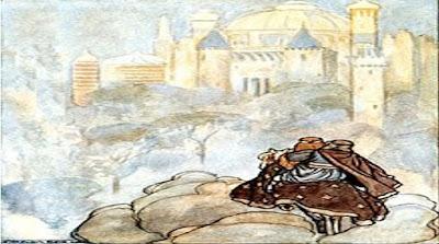 أساطير,البحر,أفالون,أتلانتس,الملك آرثر