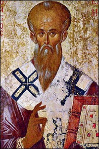 Clement of Alexandria (150-215 CE)