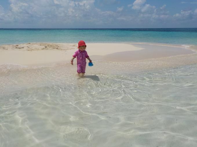 Karibian risteily lasten kanssa - vinkit ja kokemuksia Carnival Glory ja MSC Divina / Belize