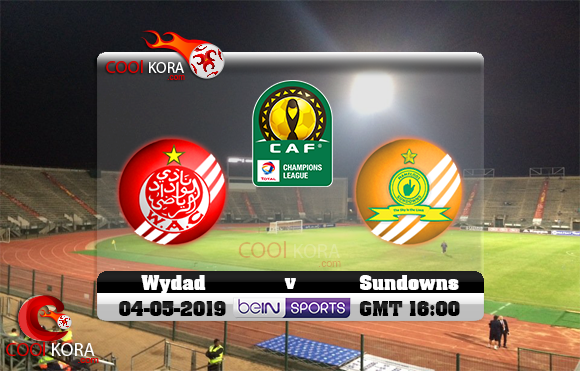 مشاهدة مباراة صن داونز والوداد اليوم 3-5-2019 دوري أبطال أفريقيا