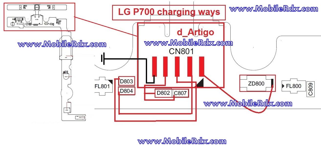 Q10 Display Light Solution