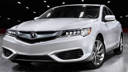 2016 Acura ILX Review and Specs