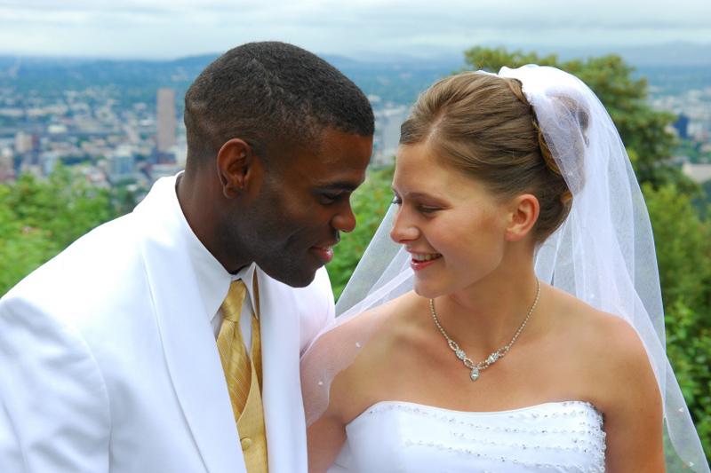 Matrimonio de extranjeros y españoles