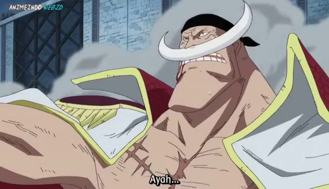 One Piece Rescuing Ace Part 19