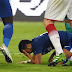 Chelsea Menang, Pedro Rodriguez Alami Benturan Keras di Kepala