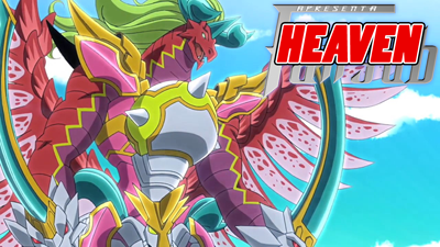 Cardfight!! Vanguard G Next - EP04