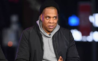 Jay-z interview with Netflix