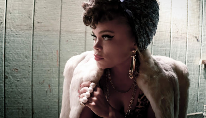 Video: Andra Day - Rise Up