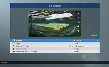 Stadium Pack   DLC4.0   PES2019   PC   By MJTS