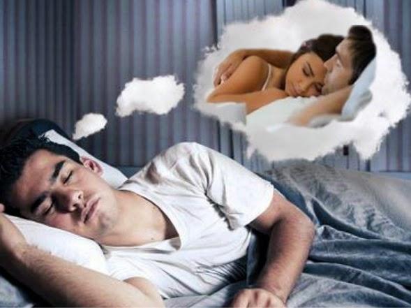 Makna Mimpi