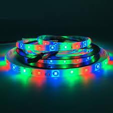 Συνδέστε το RGB LED