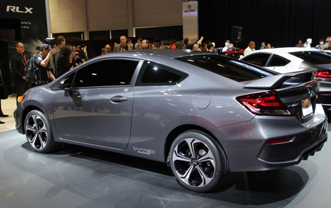 2016 honda civic coupe ex l review usa cars otomotif prices for 2016 honda civic si sedan