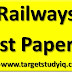 Railway online free test-2|RRB free online test|RRB locopilot |Group d| Technician Free Test|