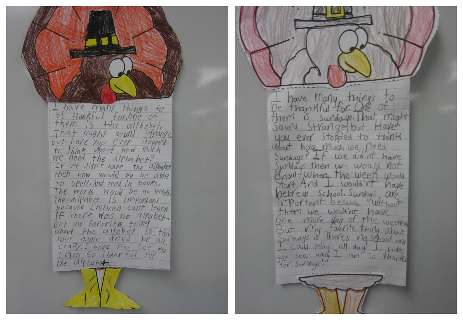 My Interactive Story of the First Thanksgiving   Fluttering Through First  Grade [ 1024 x 1480 Pixel ]