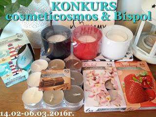 http://cosmeticosmos.blogspot.com/2016/02/konkurs-wygraj-swiece-bispol.html