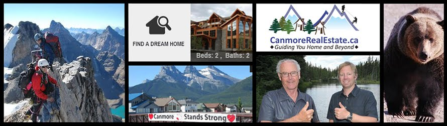 Canmore Real Estate News