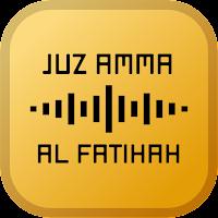 Tap Tiles of Juz Amma & Al Fatihah