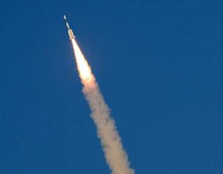 ISRO ने 6 देशों के लिए लॉन्च किया सैटेलाइट