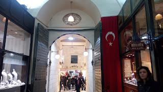 Bursa sevdam