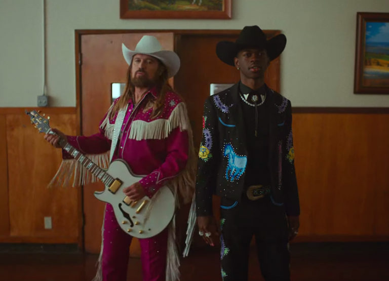 lil nas x old town road 5