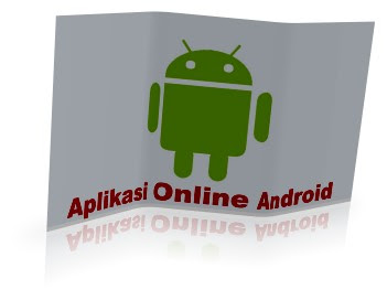 Aplikasi online android gratis