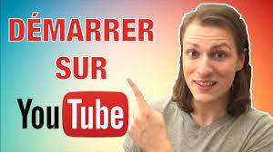 YouTube et gain d'argent