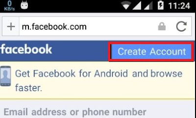 How To Create Unlimited Facebook Accounts Without New Mobile Numbers 2017 (Best Method) 3