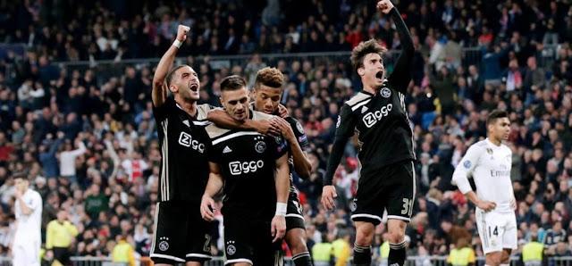 Debacle del Madrid ante el Ajax sigue dos dolorosas derrotas ante su acérrimo rival Barcelona.