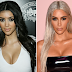 (photo)Kim K 10 years ago vs Now - who is more beautiful?