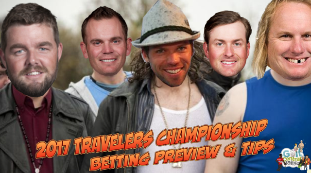 2017 Travelers Championship Betting Tips