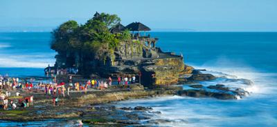 14 Tempat Wisata Terpopuler di Bali Terbaru