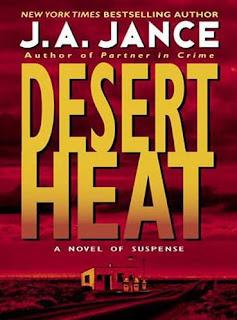 Desert Heat by J.A. Jance