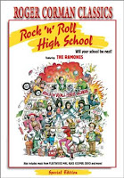 Rock And Roll High School by Allan Arkush