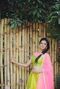 Surabhi santhosh sizzling pics-thumbnail-11