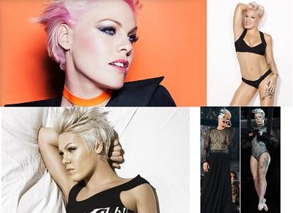 Pink Kimdir? Dünyanın En Güzel Kadını Seçildi