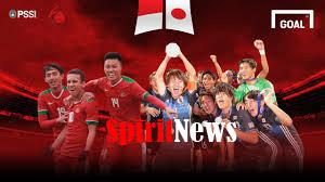 Tiket Timnas Indonesia U-19 vs Jepang Dijual Secara Online