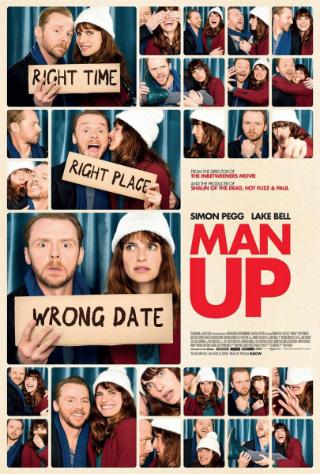 Man Up [2015] [DVDR] [NTSC] [Latino]
