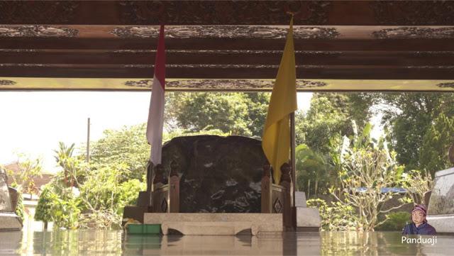 Soekarno Grave in Blitar