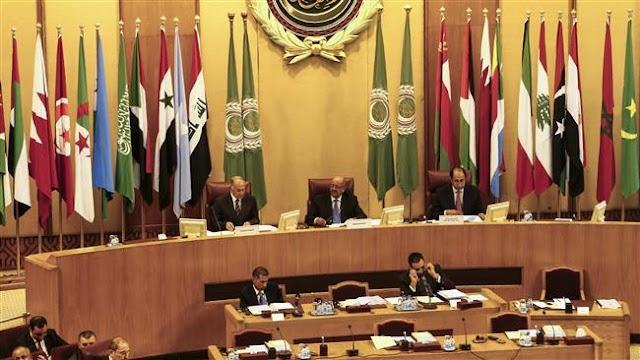 Arab League rejects Kurdish independence referendum, calls it illegal