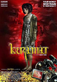Download Film Keramat (2009) Full DVD