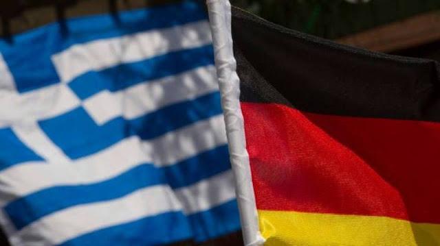 Alemanha nunca paga suas dívidas o país não tem direito de falar da Grécia