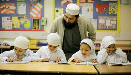 CIRI-CIRI KURIKULUM  PENDIDIKAN ISLAM SERTA PRINSIP PENYUSUNAN KURIKULUM PENDIDIKAN ISLAM